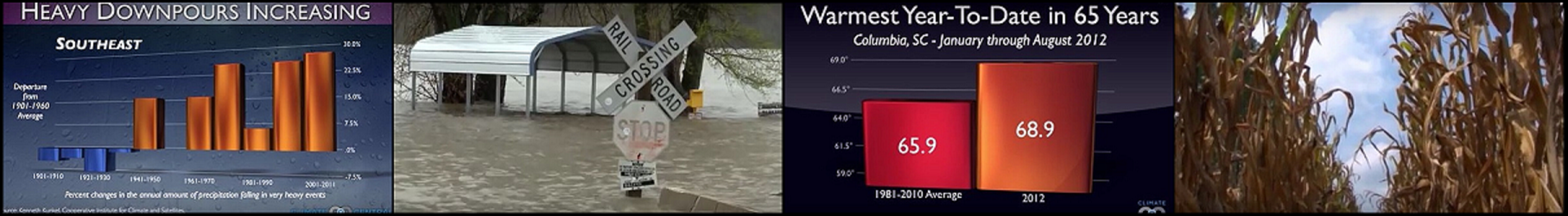 Images from NOAA video.