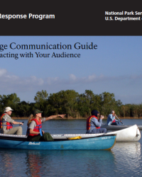 National Park Service Staff Communication Guide: Knowing & Interacting with Your Audience