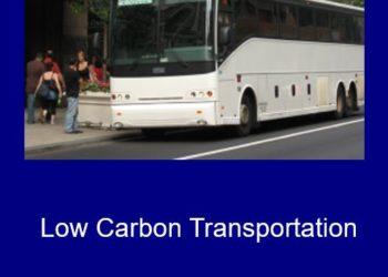 Low Carbon Transportation